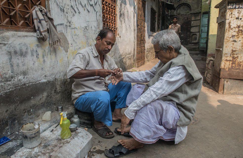 TYPISCH INDIA #3 (special: beroepen)